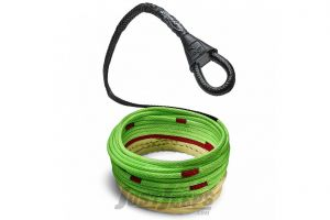 """Bubba Rope 80' or 100' Winch Line Replacement 3/8"""" x 80' or 100' For 9,000 lbs - 10,000 lbs Winches"""