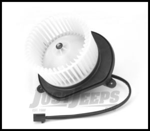 Omix-ADA Heater Blower Motor For 2005-10 Jeep Grand Cherokee WK 17904.06