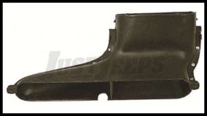 Omix-ADA Defroster Duct, Oval 1978-1986 Jeep CJ 17907.03