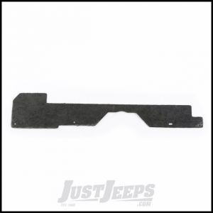 Omix-ADA Condenser Lower Seal For 1997-06 Jeep Wrangler TJ & TJ Unlimited Models 17950.20