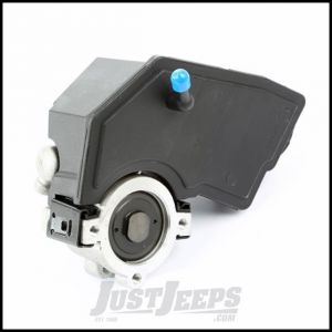 Omix-ADA Power Steering Pump For 1987-90 & 1996-01 Jeep Cherokee With 4.0Ltr Engine 18008.20