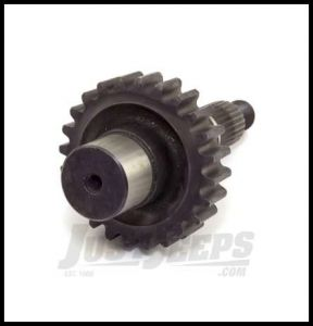 Omix-ADA NP231 Front Output Shaft For 1987-02 Jeep Wrangler YJ, TJ & Cherokee XJ 18676.50