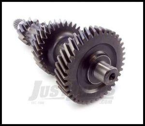 Omix-ADA BA 10/5 Cluster Gear For 1987-89 Jeep Wrangler YJ & Jeep Cherokee XJ (37-29-22-12-23 Gear Count) 18888.11