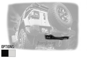 MagnaFlow MF Series Dual Exit Cat-Back Performance Exhaust System For 2018+ Jeep Wrangler JL Unlimited 4 Door Models 19417-