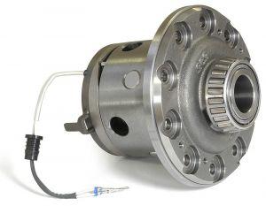 Eaton ELocker For 27-Spline Dana 30 with 3.73 & Numerically Higher Gear Ratio 19818-020
