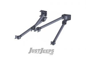 TMR Upper Triangulated 4 Link Suspension Kit - Lightweight For Universal Applications 2042