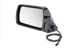 Quadratec Driver Side Power Replacement Mirror for 84-96 Jeep Cherokee XJ 13111.0743