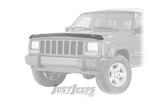 Auto Ventshade Bugflector II For 1984-01 Jeep Cherokee XJ Models 24313
