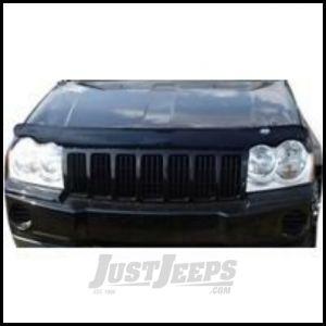Auto Ventshade Bugflector II in Smoke For 2011-12 Jeep Grand Cherokee WK2 25073