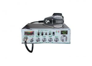 Cobra Electronics Classic CB Radio With NightWatch Display 29NW