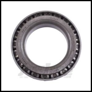 Omix-ADA Front Differential Side Bearing (Front Hub Bearing) 1976-1986 Jeep CJ Dana 27, 1974-1991 Jeep Cherokee SJ 16706.02