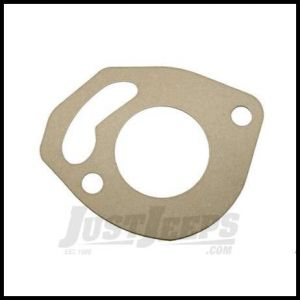Omix-ADA Thermostat Gasket For 1974-86 Jeep CJ Series & 1987-90 Wrangler With 258 6 CYL Engine 17117.03