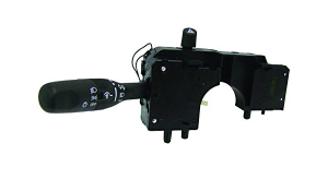 Crown Automotive Multifunction Switch for 01-06 Jeep Wrangler TJ without Fog Lamps 5016708AD