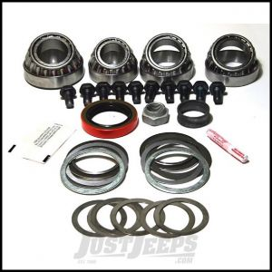 """Alloy USA Master Differential Overhaul Kit For 1997-99 Expedition, Navigator & F-150 With 5.4L With 9.75"""" Rear Axle 352012A"""