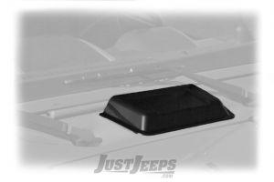 Outland Cowl Vent Scoop For 1998-18 Jeep Wrangler TJ/JK 2 Door & Unlimited 4 Door Models 391135212