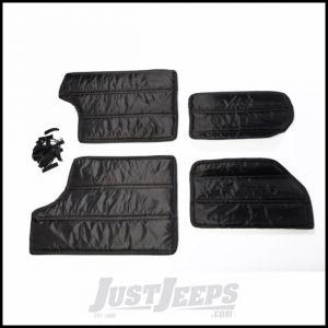 Outland Hardtop Headliner / Insulation Kit For 2011-18 Jeep Wrangler JK 2 Door Models 391210903