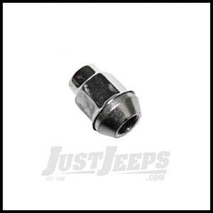 Omix-ADA Wheel Nut Right Thread Chrome For 1987-98 Jeep Wrangler 16715.06