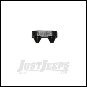 Omix-ADA Hood To Fender Rubber Grommet for 1987-06 Jeep Wrangler (2 Required) 12031.02