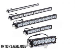 Baja Designs OnX6 Racer Edition High Speed Spot LED Light Bar 411002-