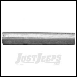 Omix-ADA Exhaust Center Pipe For 1981 Jeep CJ8 With 6 Cyl 17608.02