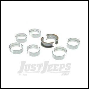 Omix-ADA Bearing Set Main For 1968-90 Jeep CJ Series, YJ, XJ & Full Size Jeep With 6 CYL 199/232/258 (4.2L/242/4.0L), Standard Size 17465.35