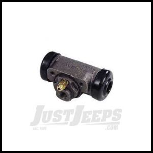 Omix-ADA Brake Wheel Cylinder Rear Right Or Left For 1990-98 Cherokee And Grand Cherokee Jeep With ABS 16723.18