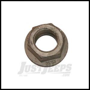 Omix-ADA NP231 Front Output Yoke Nut For 1987-99 Jeep Wrangler YJ & TJ 18676.36