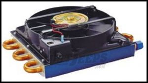 Flex-A-Lite Custom Heavy Duty Remote Cooler 45951