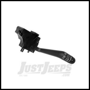 Omix-ADA Wiper Switch For 1997-00 Jeep Wrangler TJ With Intermittent Wipers 17236.06