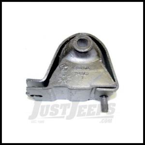 Omix-ADA Engine Mount For 87-95 Jeep Wrangler YJ & 84-90 Cherokee XJ & Comanche MJ with 2.5L 4 Cylinder Engine 17473.03