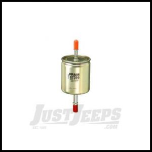 Omix-ADA Fuel Filter For 1993-96 Jeep Grand Cherokee 17718.04
