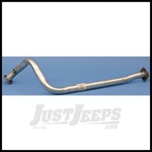 Omix-ADA Exhaust Downpipe For 1987-92 Jeep Cherokee XJ With 2.5L 17613.04