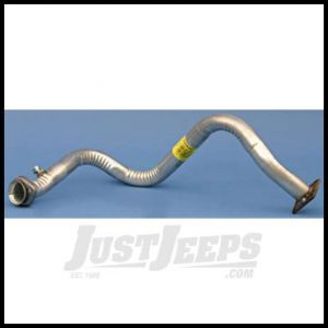 Omix-ADA Exhaust Downpipe For 1987-92 Jeep Wrangler YJ With 2.5L 17613.02
