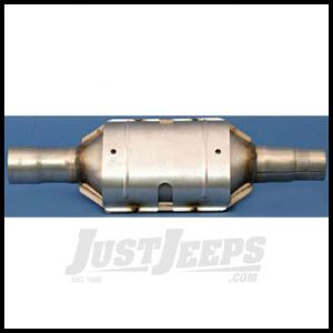 Omix-ADA Catalytic Converter For 1994-95 Jeep Grand Cherokee With V8 17604.07