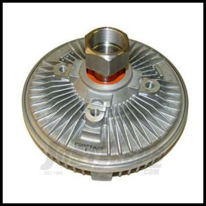 Omix-ADA Fan Clutch Reverse Rotation For 1993-98 4.0L Grand Cherokee with Max Cooling 17105.07