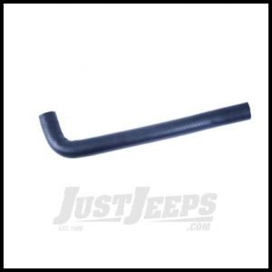 """Omix-ADA Fuel Filler Hose For 1987-90 Jeep Wrangler YJ With 15 Gallon Tank & 1"""" Inlet 17740.06"""