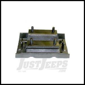 Omix-ADA Transmission Mount For 1997-06 Jeep Wrangler TJ & TJ Unlimited Models With 4.0L Engine 18608.10