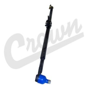 Crown Automotive Tie Rod Outer Passenger Side For 2007-18 Jeep Wrangler JK 2 Door & Unlimited 4 Door Models 52060052AF