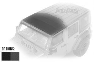 BESTOP Sunrider For Hardtop For 2007-18 Jeep Wrangler JK 2 Door & Unlimited 4 Door Models 52453-