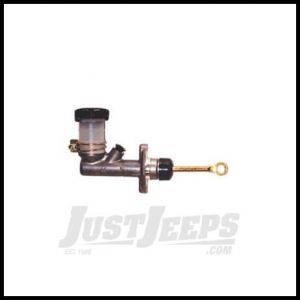 Omix-ADA Clutch Master Cylinder For Jeep Wrangler YJ 1987-90 4 And 6 Cyl 16908.02