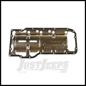 Omix-ADA Oil Pan Gasket For 1999-06 Jeep Grand Cherokee 4.7L 17439.09