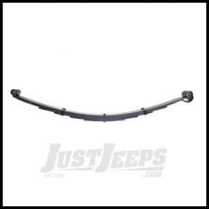 Omix-ADA Leaf Spring Assembly For 1976-86 Jeep CJ Series Rear With 6 Leaf 18202.11