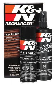 K&N Recharger Filter Care Service Kit - Aerosol Spray 99-5000