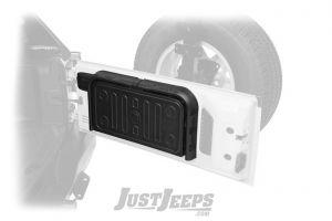 BESTOP RoughRider Tailgate Shelf For 2007-18 Jeep Wrangler JK 2 Door & Unlimited 4 Door Models 54140-01