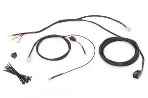 BESTOP Wiring Harness Assembly Defroster For BESTOP Trektop Pro Soft Top Kits For 2007-18 Jeep Wrangler JK 2 Door & Unlimited 4 Door Models 54857-01