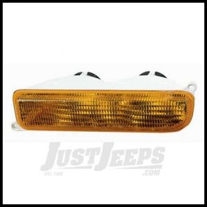Omix-ADA Parking Lamp Driver Side For 1997-01 Jeep Cherokee XJ 12405.15