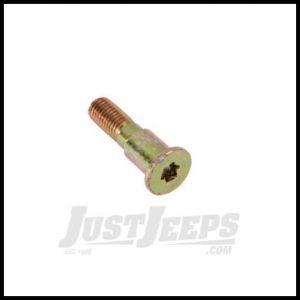Omix-ADA Door Striker Pin Full Hard Doors For 1981-95 Jeep CJ Series & Wrangler YJ 11811.02
