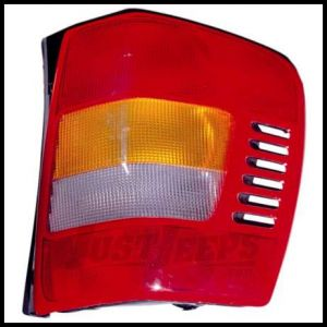 Omix-ADA Tail Light Passenger Side For 1999-04 Jeep Grand Cherokee 12403.24