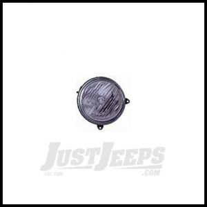 Omix-ADA Head Light Assembly Passenger For 2005-06 Jeep Liberty 12402.16