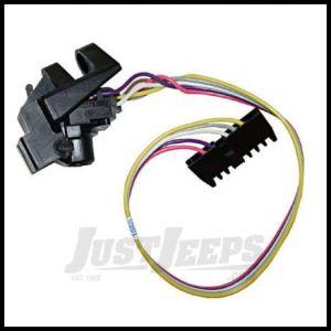 Omix-ADA Wiper Switch For 1987-95 Jeep Wrangler YJ & 1984-93 Cherokee XJ 17236.01